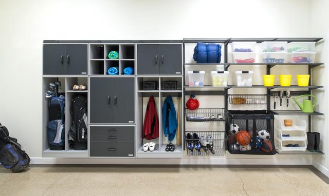 3 Ways To Organize Your Sports Gear