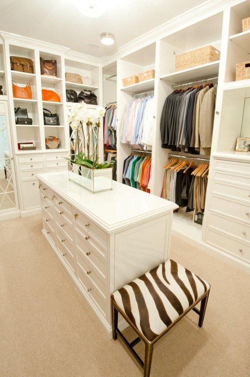 Custom Closets in Fort Lauderdale, Florida
